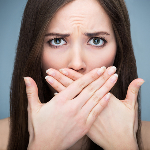 Bad Breath and its Causes