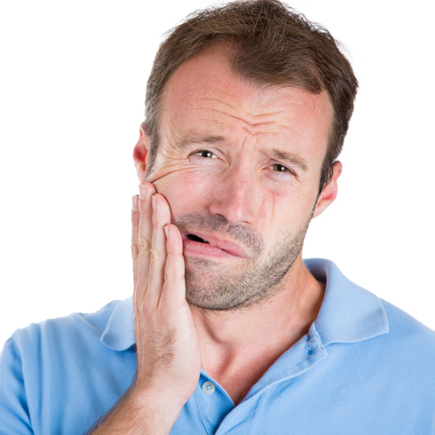 How to deal with Toothache?